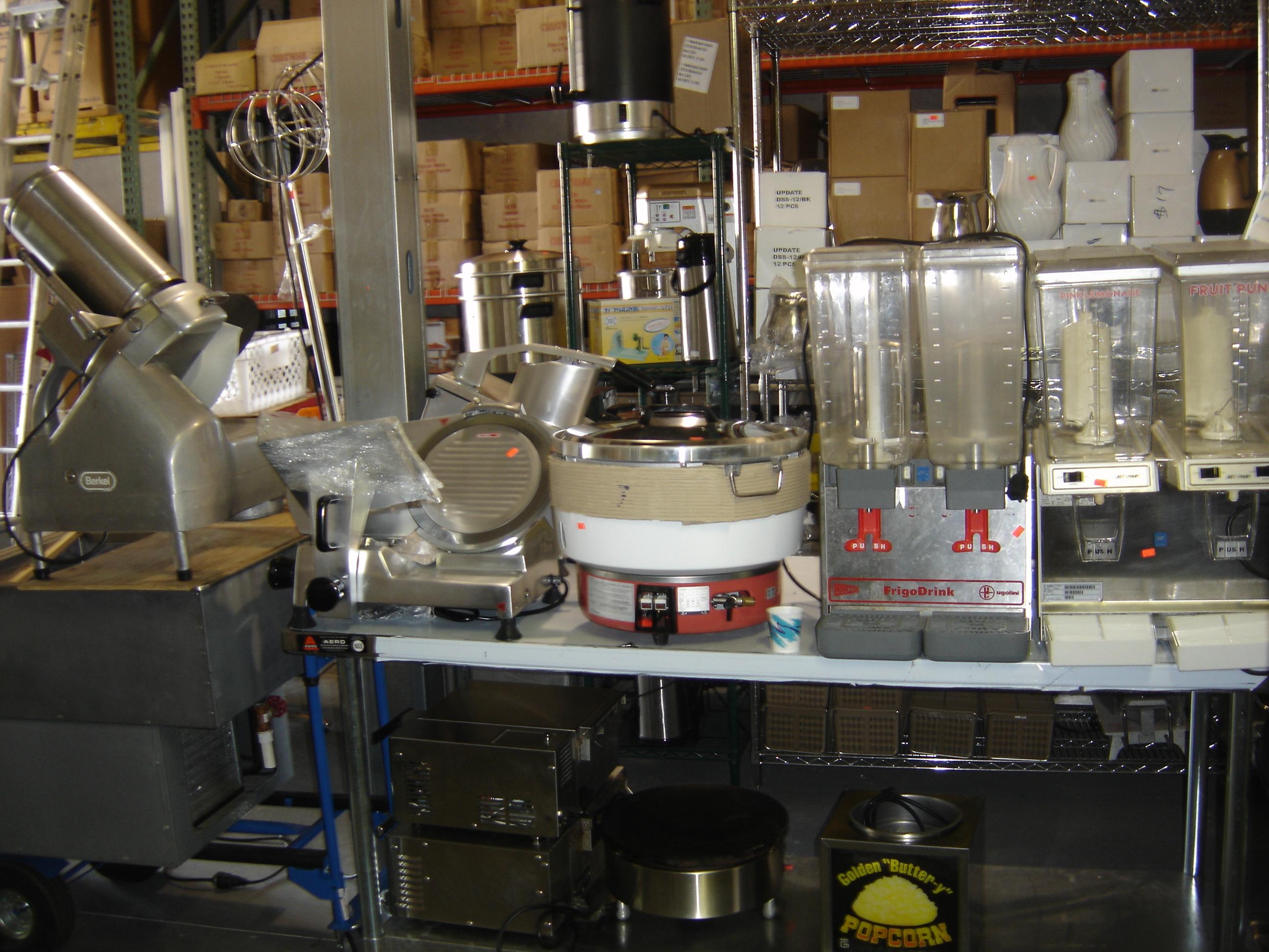 Restaurant supply restaurant supply equipment for Equipement resto plus